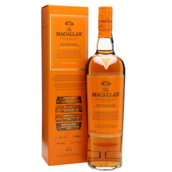 Macallan Edition št. 2 0.7l