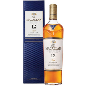 Macallan Double Cask (12 Years Old) 0.7l
