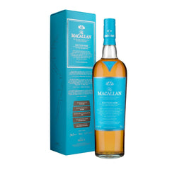 Khatiso ea Macallan No. 6 Single Malt Whisky 70cl 48.6%