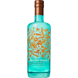 SILENT POOL GIN 0.7L,Silent Pool, wevino.store