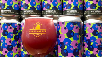 Blueberry Hill - Howling hops