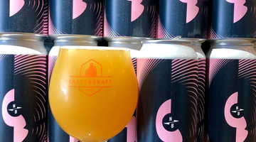 IPA - North Brew Co & Temescal Brewing