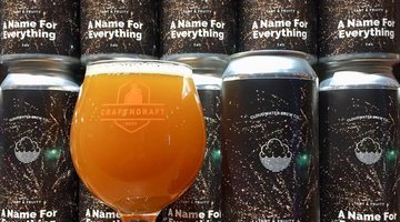 A Name For Everything - Cloudwater Brew Co