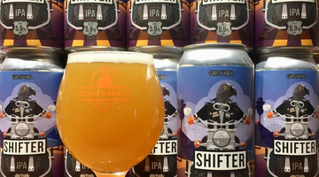Shifter - The Gipsy Hill Brewing Company