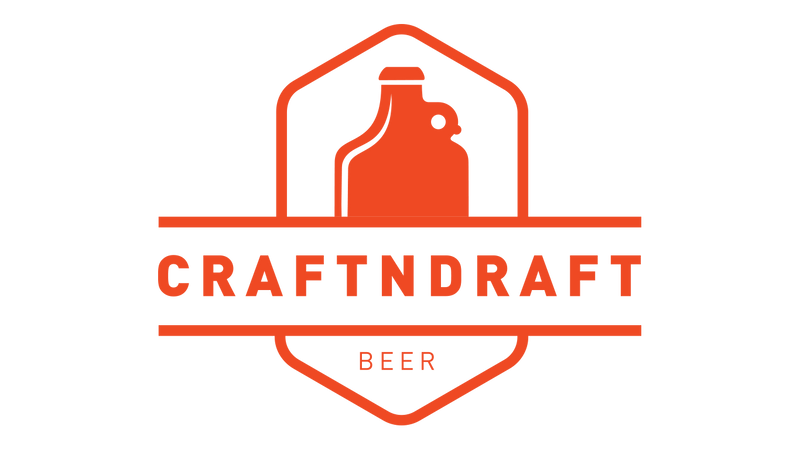 craftndraft beer shop and taproom in hackney road