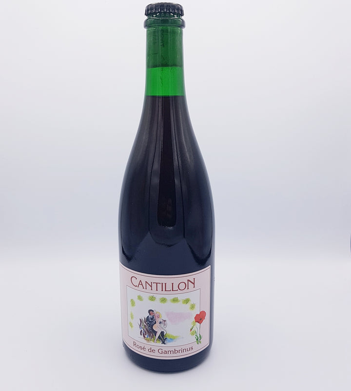 Cantillon - Rose De Gambrinus 5%