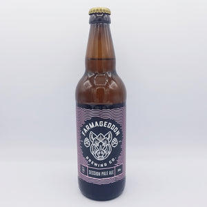 Farmageddon - Session Pale Ale 3.8%