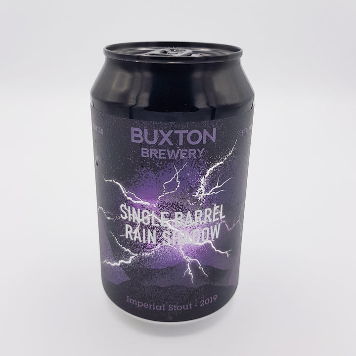 Buxton - Single Barrel Rain Shadow 2019 12%