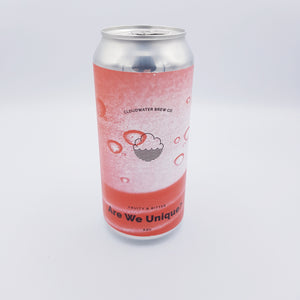 Cloudwater - Are We Unique? 9.2%