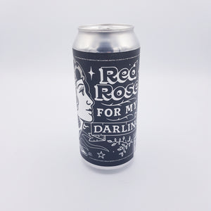 Black Iris x  Unity - Red Rose for My Darling  4.8%
