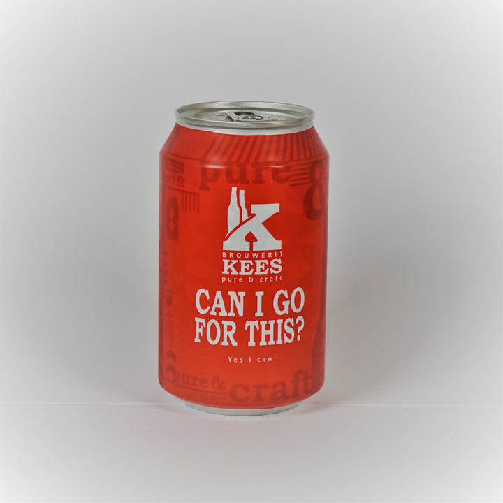 Kees - Can I Go For This 6.5%