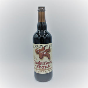 Hardywood Park - Gingerbread Stout 9%