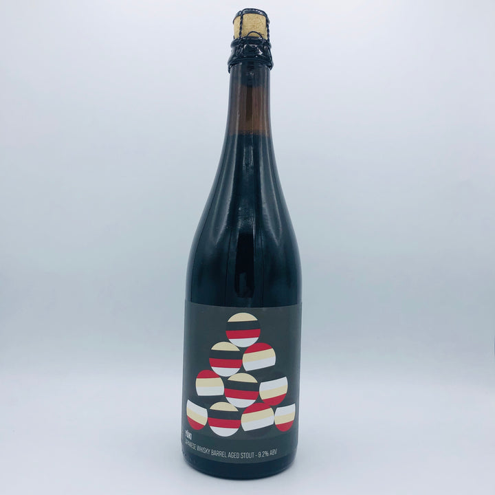 Howling Hops - Yūki Japanese Whisky Barrel Aged 9.2%