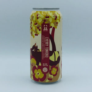 Brew York - Cherry Tonkoko 9.5%