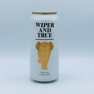 Wiper & True - Kaleidoscope 4%