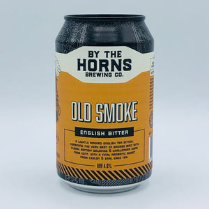 By The Horns - Old Smoke 4%