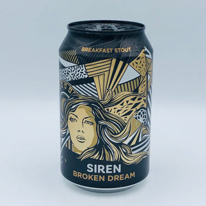 Siren - Broken Dream 6.5%