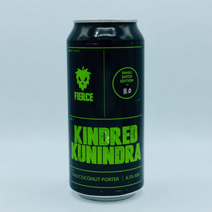 Fierce - Kindred Kunindra 6.5%