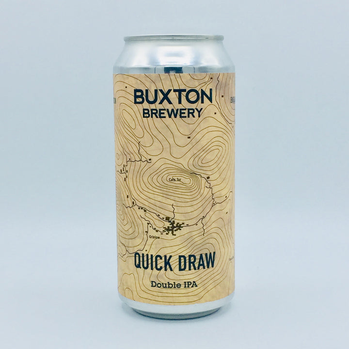 Buxton - Quick Draw 8%