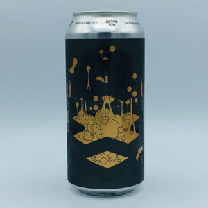 Northern Monk - Psychopomp 7%