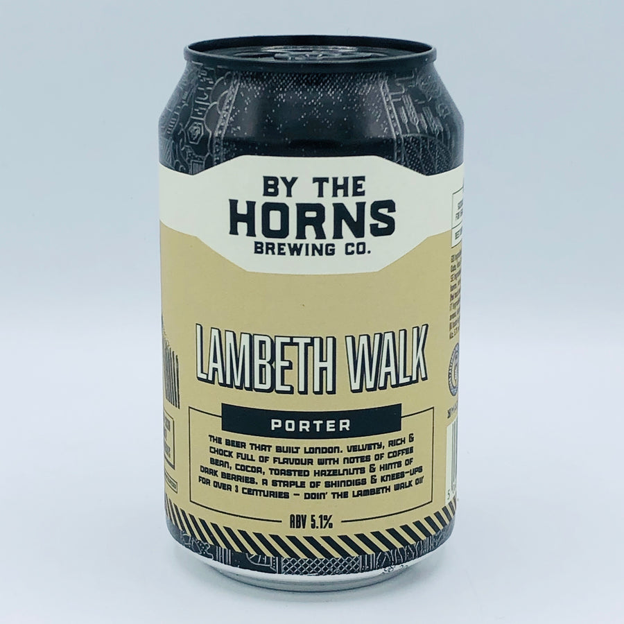 By The Horns - Lambeth Walk 5.1%