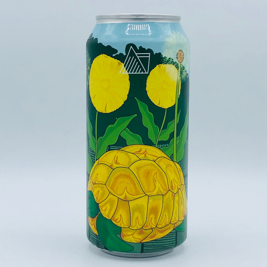 Wander Beyond - Pineapple Plod 10%