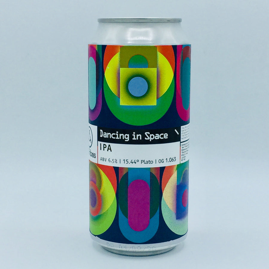 Two Tribes - Dancing In Space 6.5%