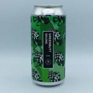 Wylam - Greenbutt Skunk 8.4%