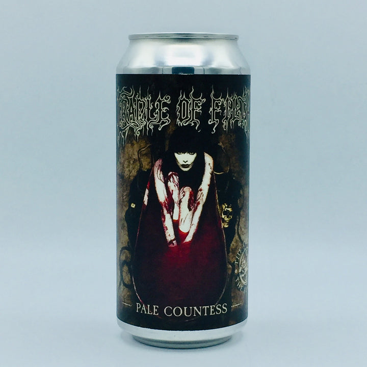 Electric Bear - Pale Countess 4.5%