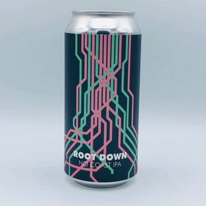Unity X Boxcar X Duration - Root Down 7%