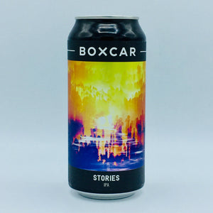 Boxcar - Stories 6.5%