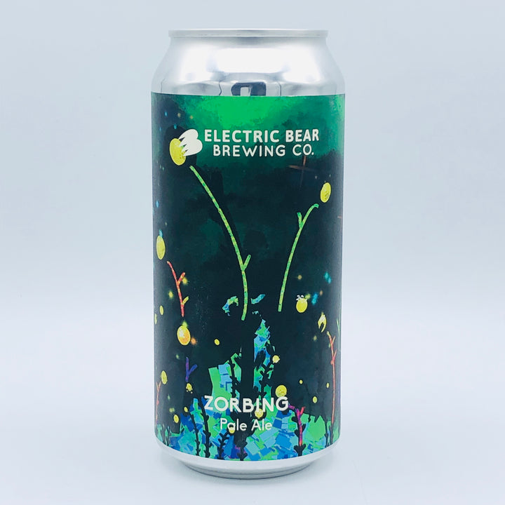 Electric Bear - Zorbing 4.1%