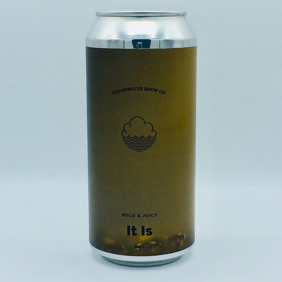 Cloudwater - It Is 6.5%