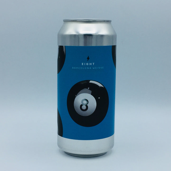 Garage - Eight 4.8%