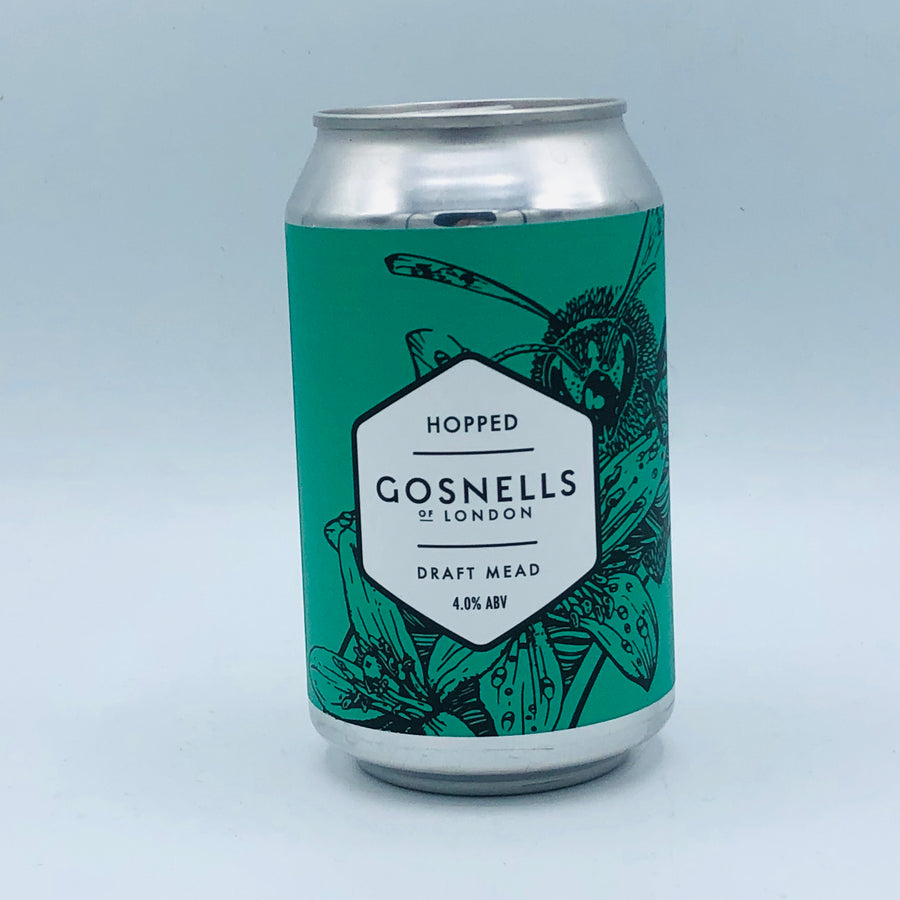 Gosnells - Mead Hopped 4%