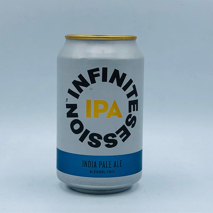 Infinite Session - IPA 0.5%