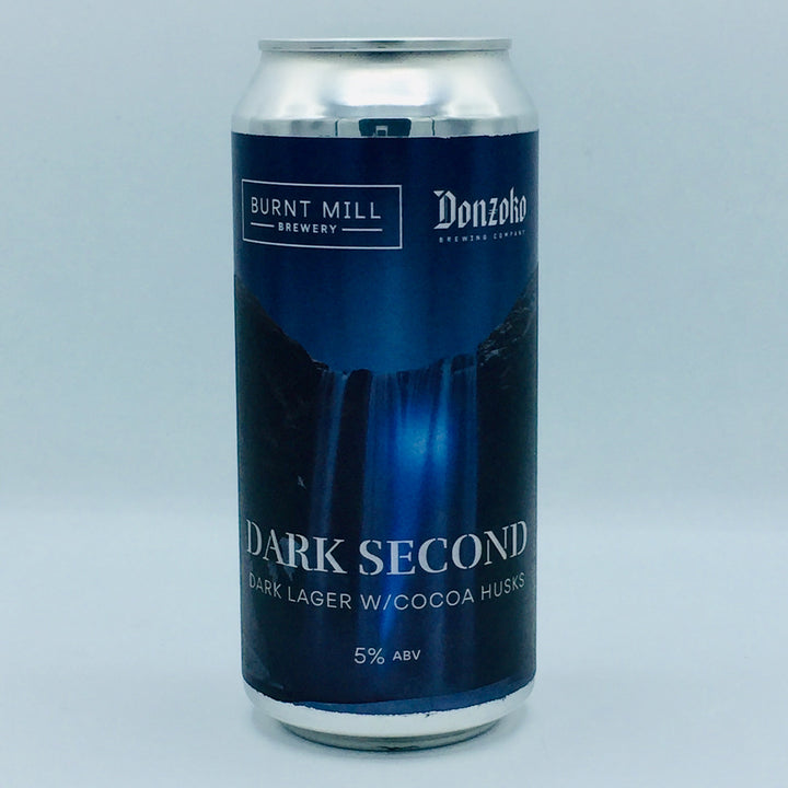 Burnt Mill - Dark Second 5%