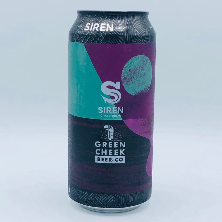Siren - Every Second Matters 7.2%