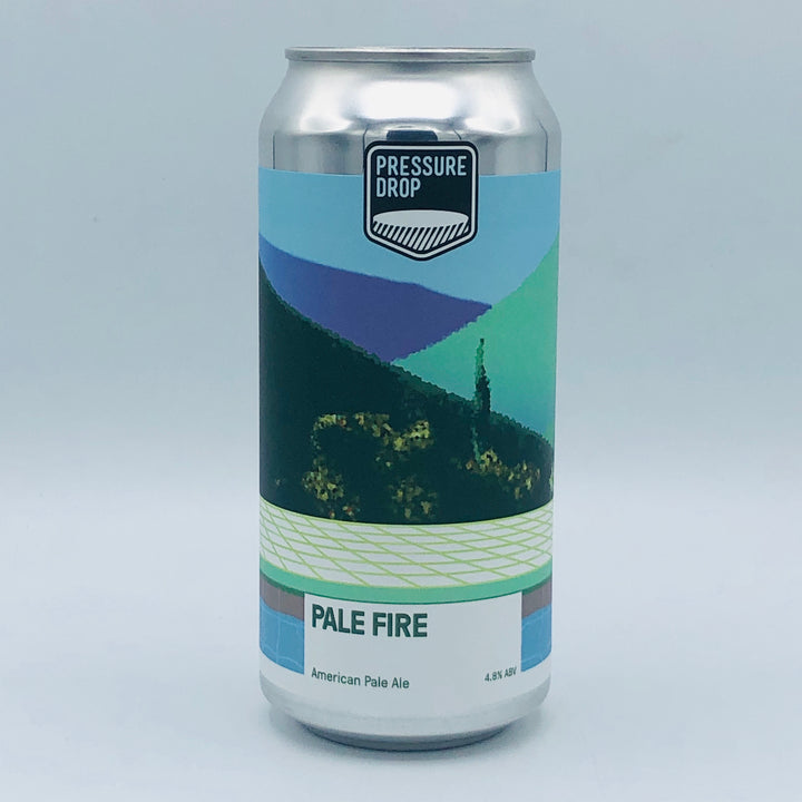 Pressure Drop - Pale Fire 4.8%