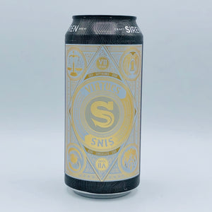 Siren - Virtues 7%