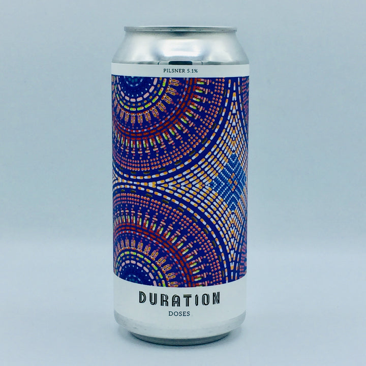 Duration - Doses 5.1%