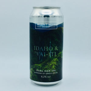 Burnt Mill -  Gardens of Green : Idaho & Wai-iti 6.2%