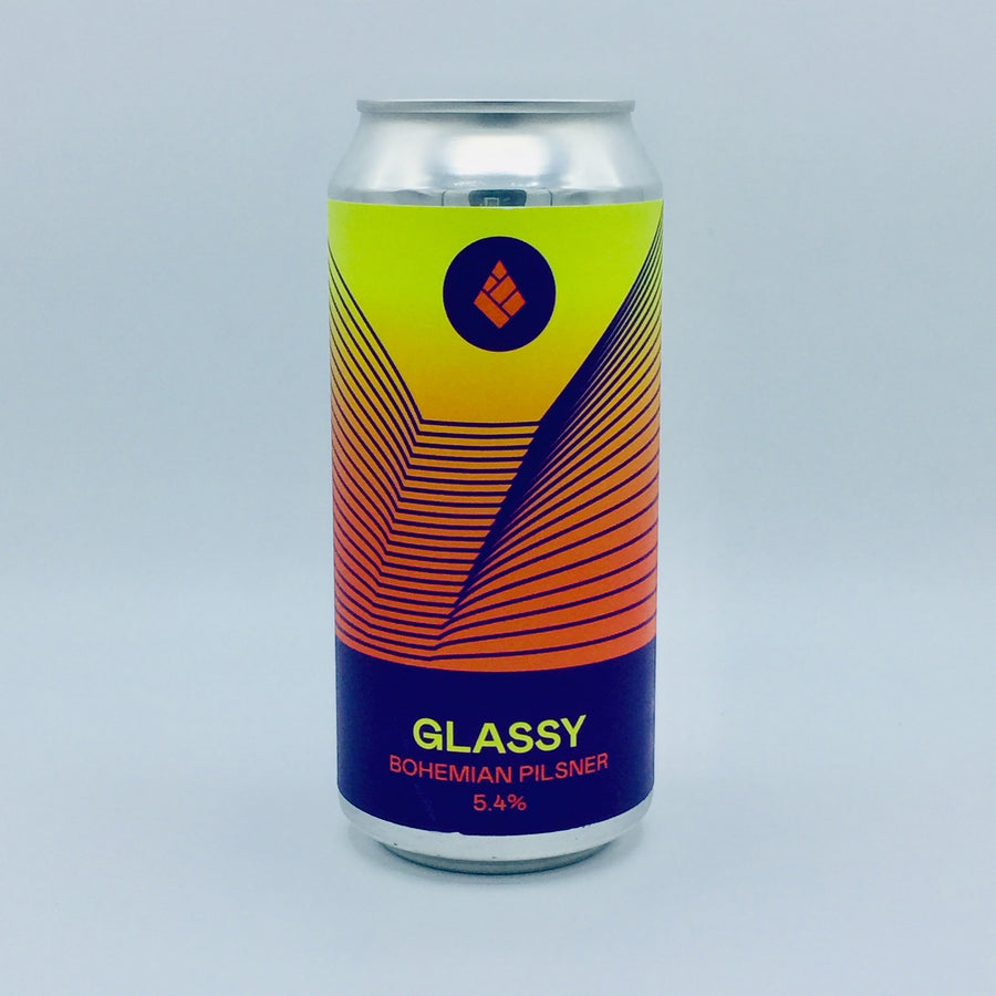 Drop Project - Glassy 5.4%