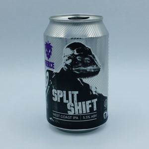 Fierce - Split Shift (GF) 5.5%