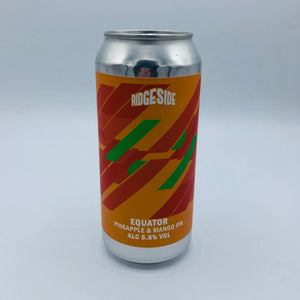 Ridgeside - Equator 5.6%