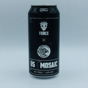 Fierce X Amundsen - Single Hop Project: 05 Mosaic 6%