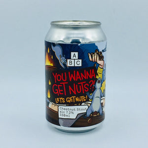 Alphabet - You Wanna Get Nuts 7.2%