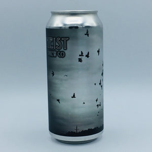 Heist - Murder in the Skies 5.7%