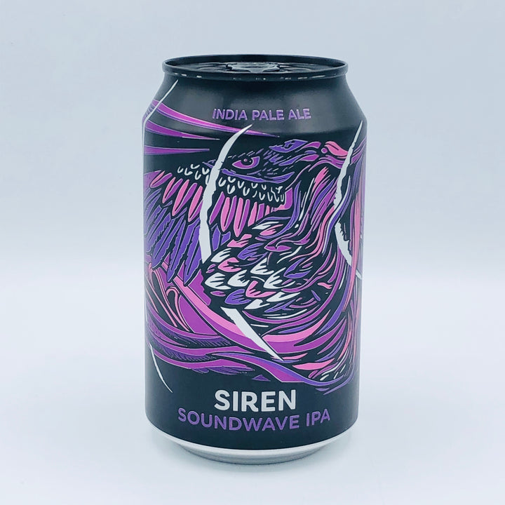 Siren - Soundwave 5.6%