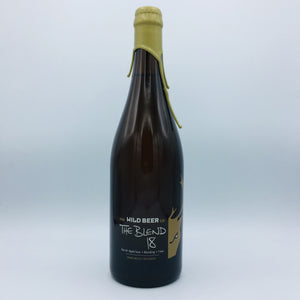 Wild Beer - The Blend 2018 4.9%